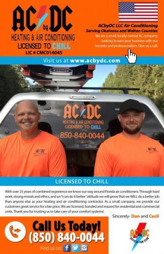AC by DC LLC