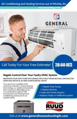 General Heating