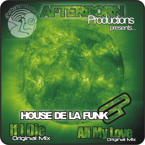 House de la Funk EP2