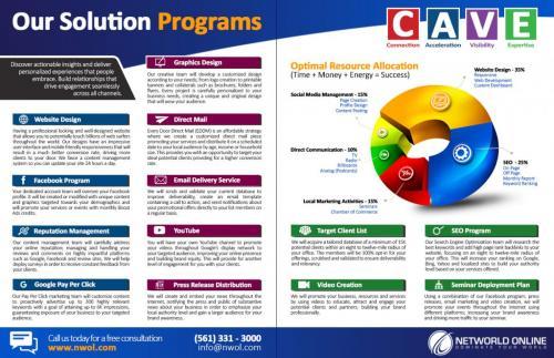 Presentation Programs 2